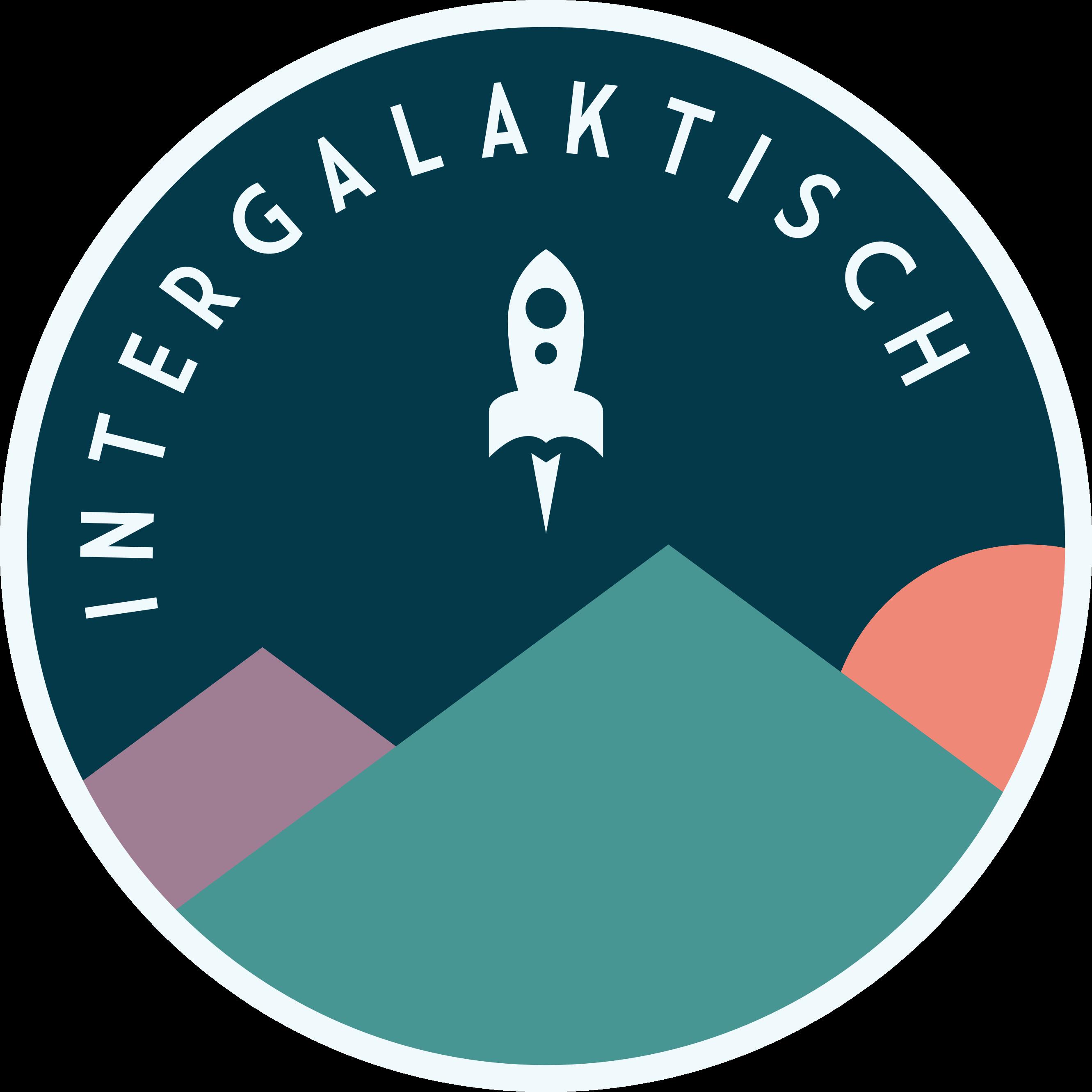 Intergalaktisch Logo